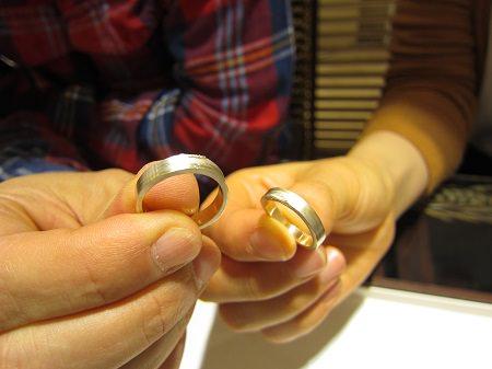 17032501木目金の結婚指輪_B002.JPG