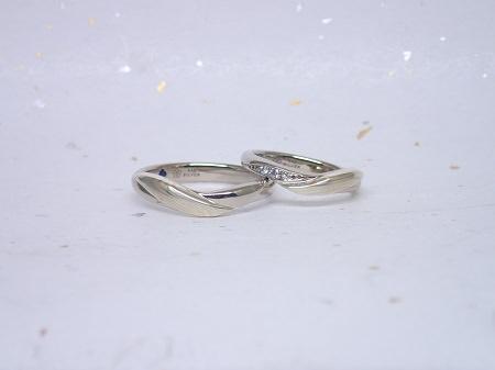 17043001木目金の結婚指輪 Y004.JPG