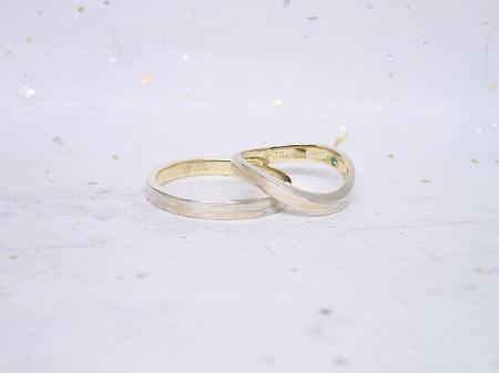 17071705 木目金の結婚指輪 y 005.JPG