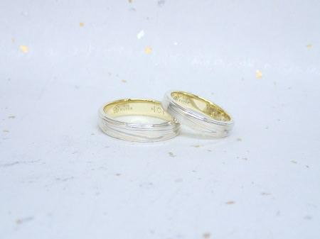 17072401木目金の結婚指輪_B004.JPG
