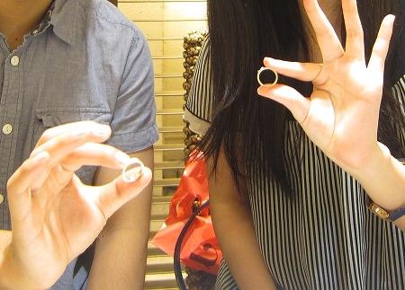 17091101木目金の結婚指輪_B002.JPG