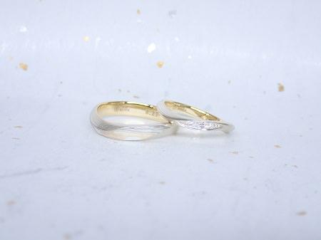 17091101木目金の結婚指輪_B003.JPG