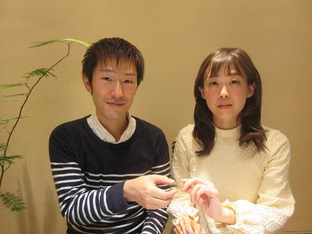 17122404木目金の結婚指輪_N001.JPG