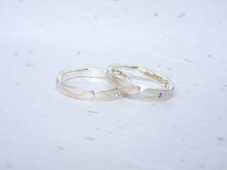 18011301木目金の婚約指輪・結婚指輪_U0004.JPG