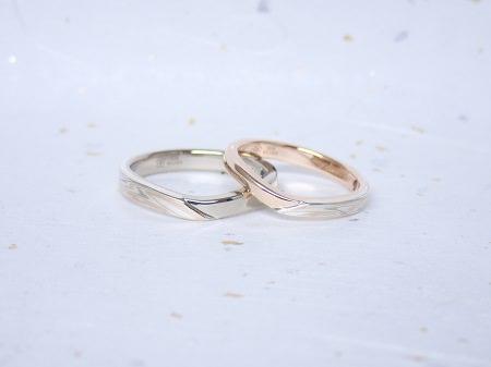 18011301木目金の婚約・結婚指輪_N003.JPG