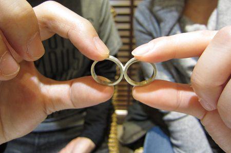 18011401木目金の結婚指輪_Z001.JPG