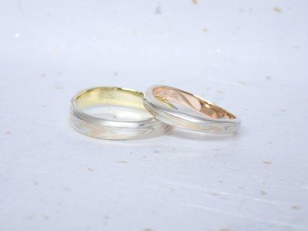 18011401木目金の結婚指輪_B003.JPG