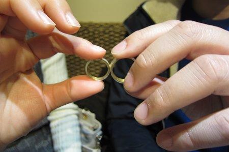 18011403木目金の結婚指輪_Z001.JPG