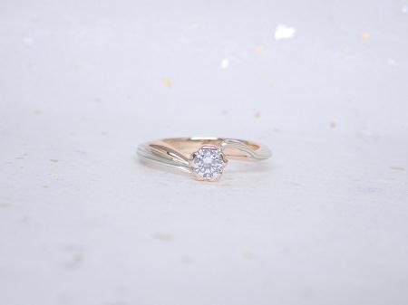 18011901木目金の結婚指輪.JPG