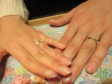 18012001木目金の婚約・結婚指輪_N003.JPG