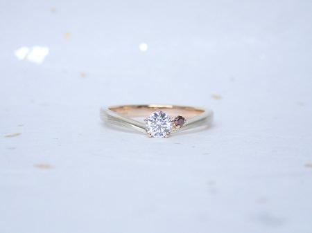 18012101木目金の婚約・結婚指輪U_003.JPG