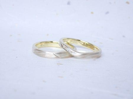 18012101木目金の婚約・結婚指輪U_004.JPG