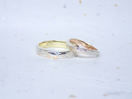 18012101木目金の結婚指輪_F004.JPG
