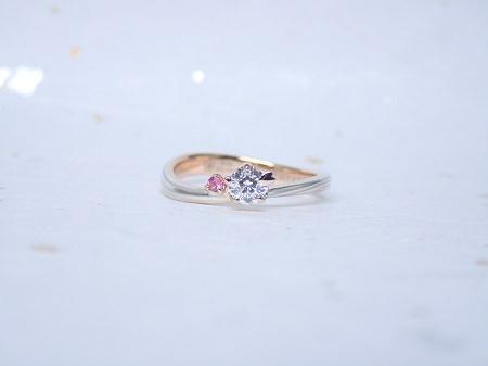 18012101木目金の婚約指輪_S004.JPG