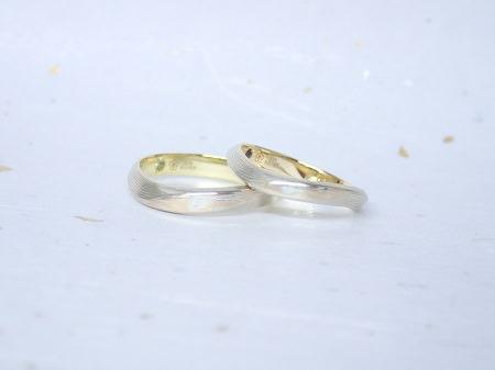 18022401木目金の婚約指輪と結婚指輪_A004.JPG