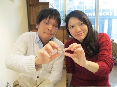 18031001 木目金の結婚指輪_M001.JPG