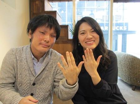 18031001 木目金の結婚指輪_M003.JPG