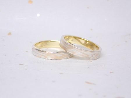 18031004木目金の結婚指輪_B003.JPG