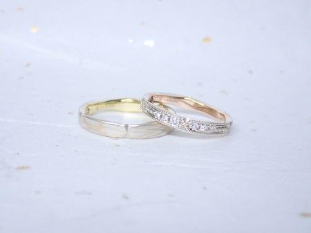 18031102木目金の婚約指輪結婚指輪_F005.jpg