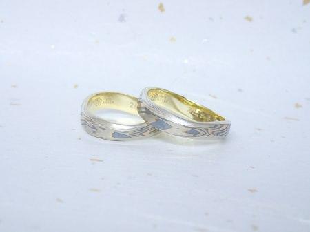 18031202木目金の結婚指輪_M004.JPG