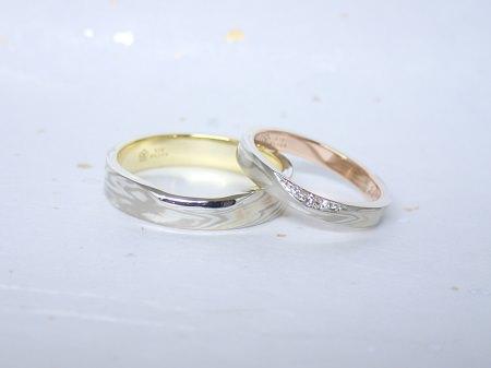 18031701木目金の結婚指輪_D004.JPG