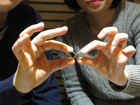 18031701木目金の結婚指輪_H001.JPG