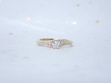18031702木目金の婚約指輪・結婚指輪_U003.JPG