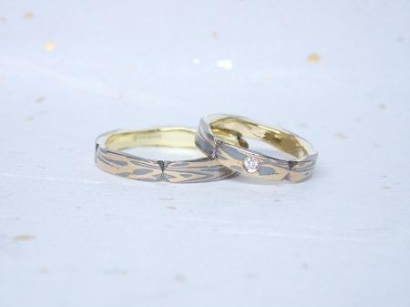 18031702木目金の結婚指輪_J003.JPG