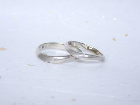 18031703木目金の婚約指輪・結婚指輪_J005.JPG