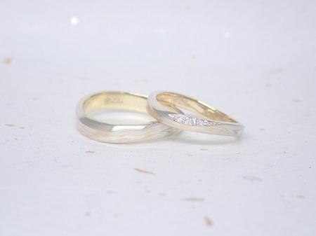 18031801木目金の結婚指輪Y005.JPG
