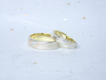18031801木目金の結婚指輪_Z004.JPG