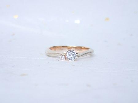 18031802木目金の婚約指輪Y001.JPG
