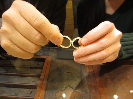 18031901木目金の結婚指輪_H001.JPG