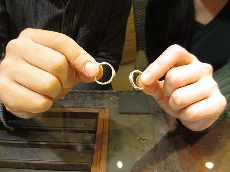 18031901木目金の結婚指輪_H002.JPG