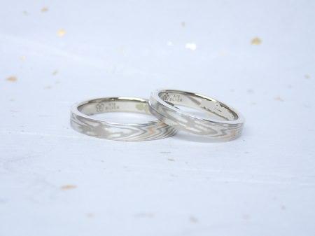 18032101木目金の結婚指輪_J003.JPG
