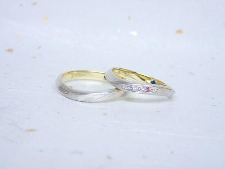 18032401木目金の婚約・結婚指輪_I005.JPG