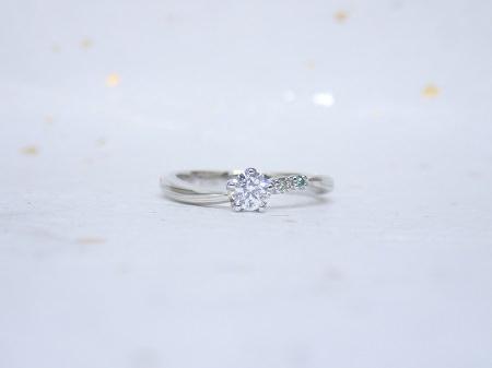 18032501木目金の婚約指輪_J001.JPG