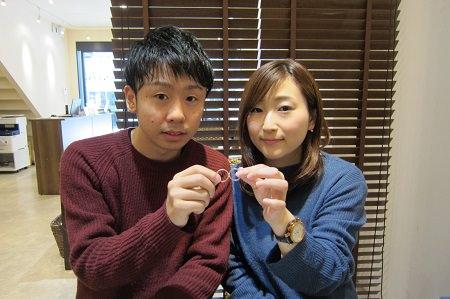 18032601木目金の婚約・結婚指輪_Z001.JPG