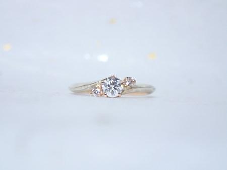 18033101木目金の婚約指輪_B001.JPG