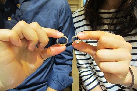 18033101木目金の結婚指輪_Z003.JPG