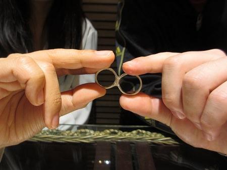 18033102木目金の結婚指輪_H001.JPG
