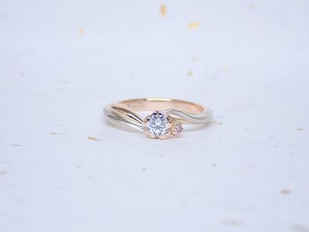 18040703木目金の婚約指輪_Q003.JPG