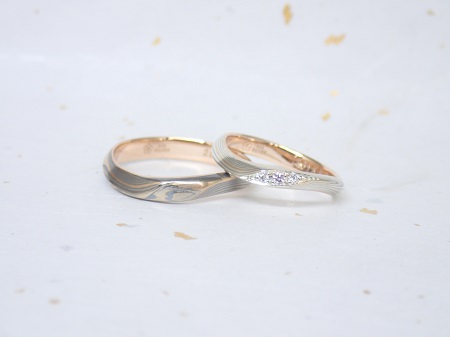 18040801木目金の結婚指輪_R004.JPG