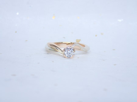 18040801木目金の婚約指輪・結婚指輪_B004.JPG