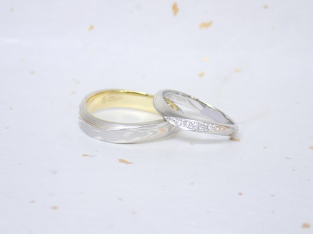 18040801木目金の結婚指輪L_005.JPG