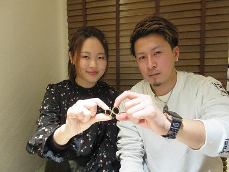 18040802木目金の結婚指輪N_001.JPG