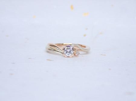 18040901木目金の結婚指輪K_003.JPG