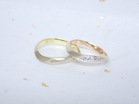 18040901木目金の結婚指輪K_004.JPG