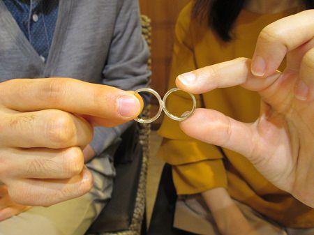 18041201木目金の結婚指輪_M001.JPG