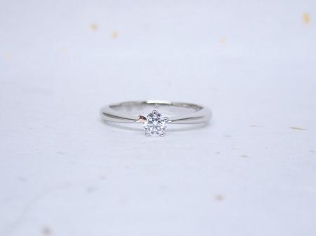 18041401木目金の婚約指輪、結婚指輪_Y003.JPG